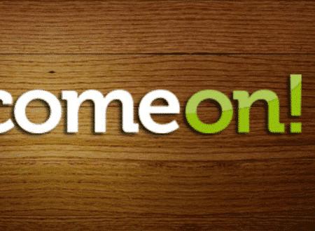 ComeOn Bonus Code 2020 : Enter * WEAREBETTORS *