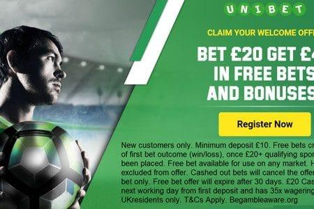 Unibet Promo Code 2019: Get Up to £500 in Poker – Enter UNI…